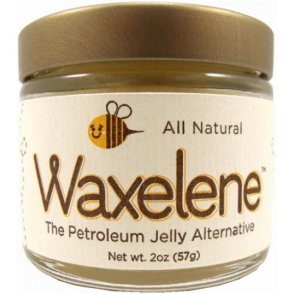 Alternative to Petroleum Jelly