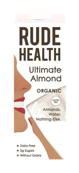 Ultimate Almond Milk ORGANIC
