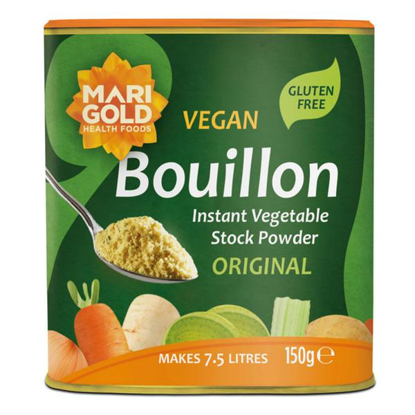 Swiss Vegetable Bouillon Gluten Free, yeast free