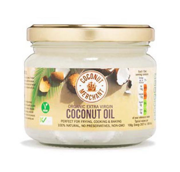 Extra Virgin Coconut Oil ORGANIC