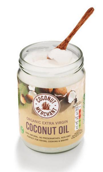 Coconut Oil Vegan, ORGANIC
