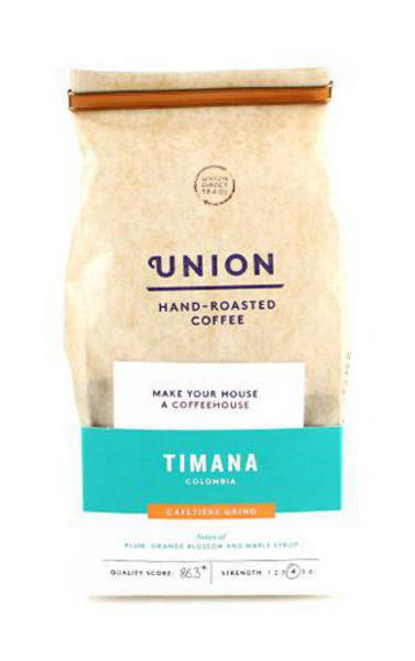 Timana Ground Colombia Coffee FairTrade