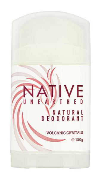 Crystal Deodorant Stick Original