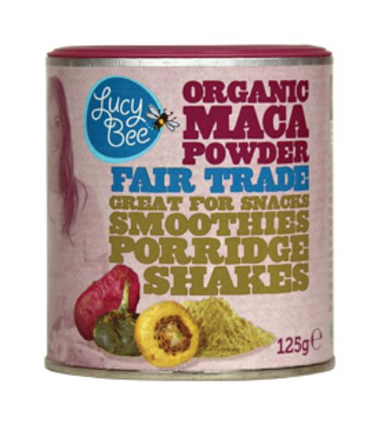 Maca Powder FairTrade, ORGANIC