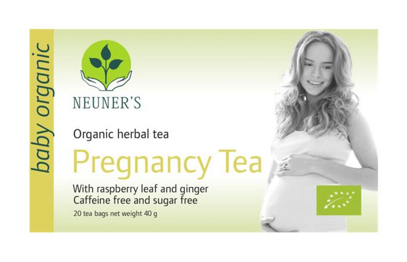 Pregnancy Tea ORGANIC