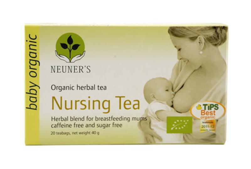 Nursing Tea ORGANIC