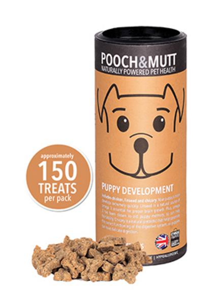 Puppy Development Treat Dog Biscuits Gluten Free
