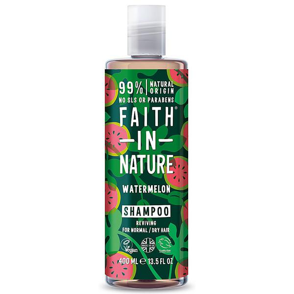 Watermelon Shampoo Vegan