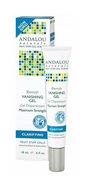 Blemish Vanishing Gel