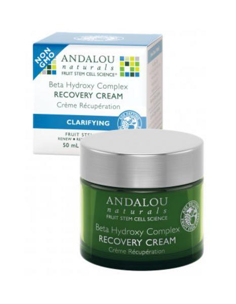 Beta Hydroxy Complex Recovery Cream