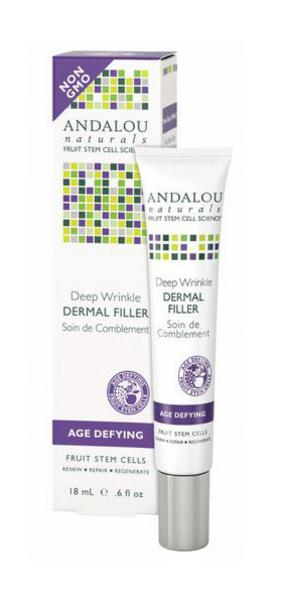 Deep Wrinkle Dermal Filler Facial Treatment