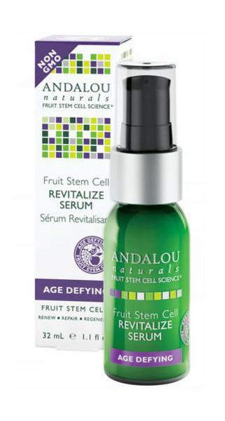 Fruit Stem Cell Revitalise Serum