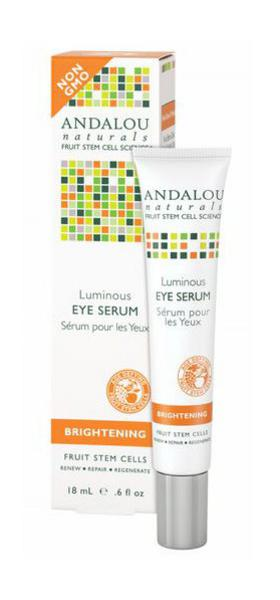 Luminous Eye Serum