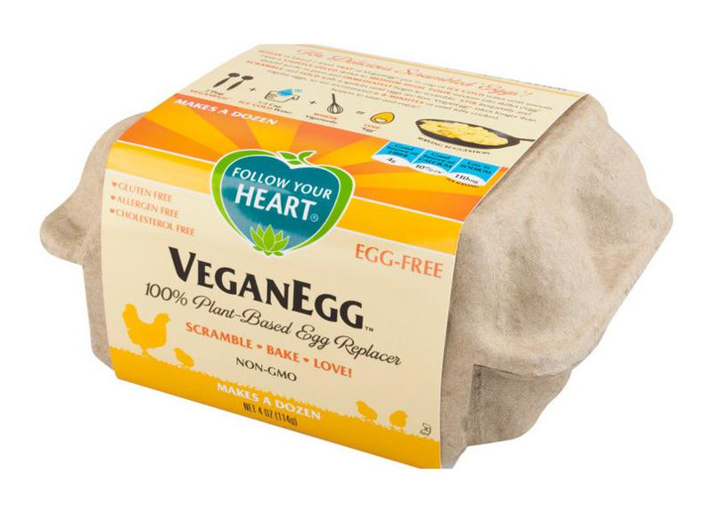 VeganEgg Egg Replacer Gluten Free