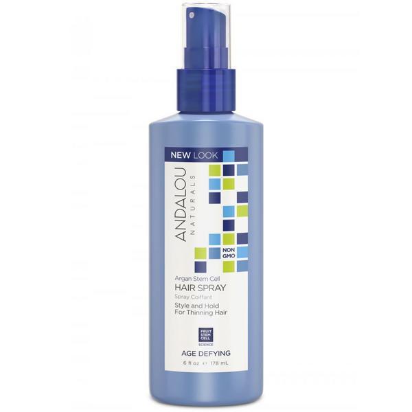 Age Defying Hairspray
