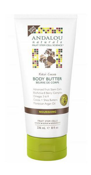 Kukui Cocoa Nourishing Body Butter