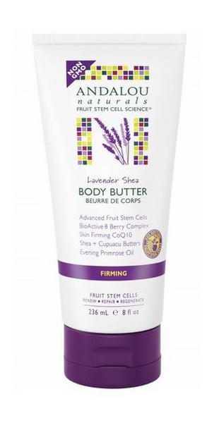 Lavender Shea Firming Body Butter
