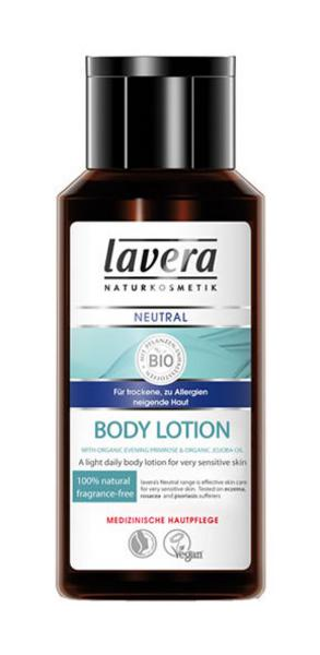 Neutral Body Lotion ORGANIC