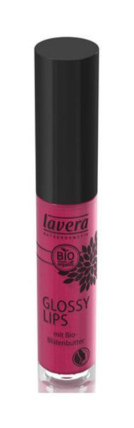 Glossy Lips Lip Shimmer Berry 06 ORGANIC
