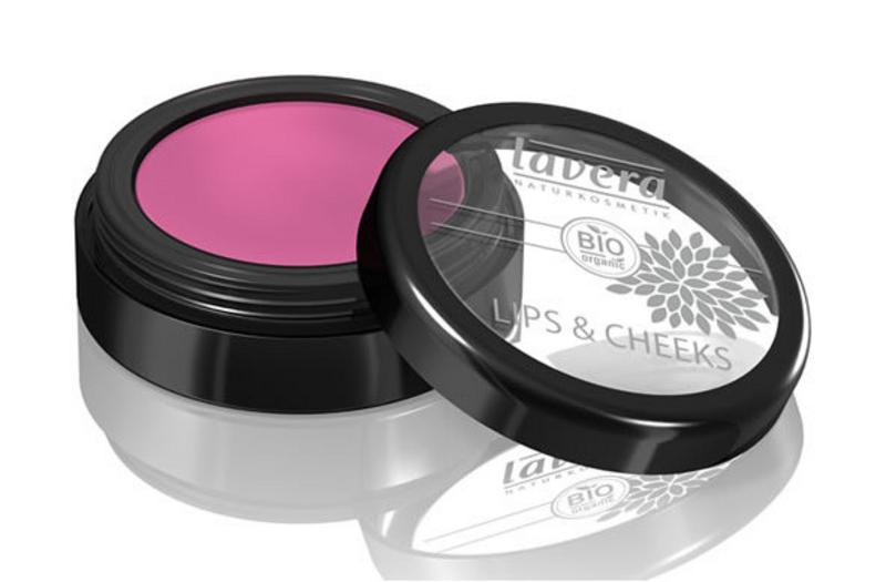 Lips & Cheeks Make Up Compact Primrose 02 ORGANIC