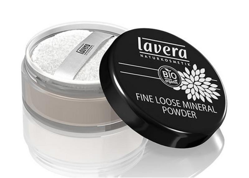 Fine Loose Mineral Powder ORGANIC