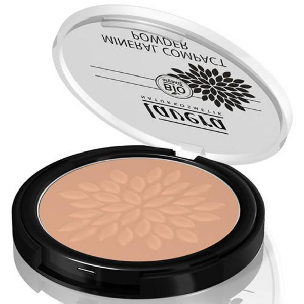 Almond Make Up Compact 05 Vegan, ORGANIC