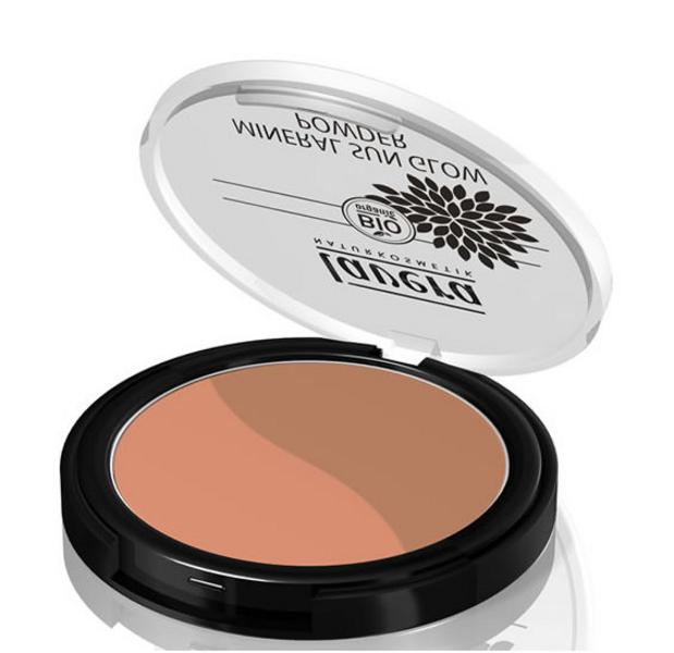 Sun Glow Make Up Mineral Sunset 02 ORGANIC