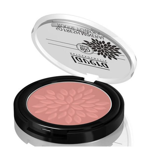 So Fresh Rouge Powder Plum 02 ORGANIC