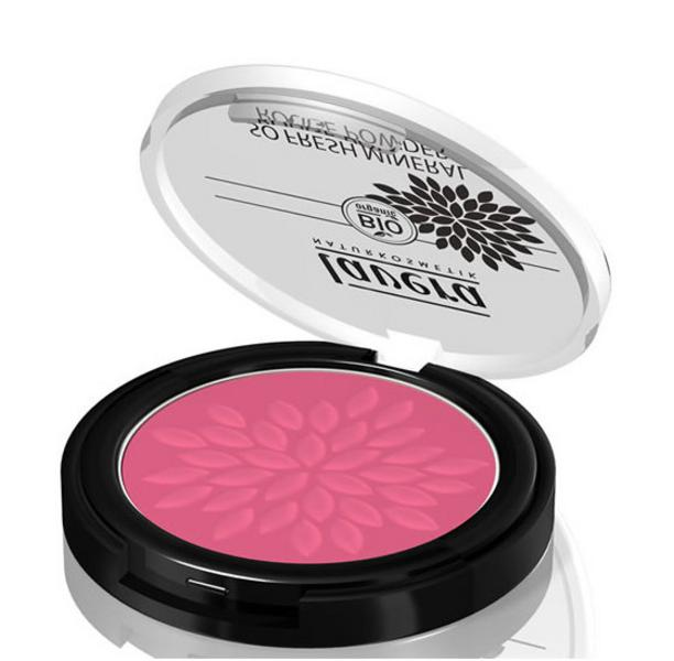 So Fresh Rouge Powder Pink 04 ORGANIC