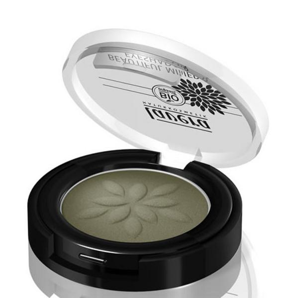 Mineral Eyeshadow Green 06 ORGANIC