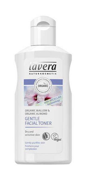 Gentle Facial Toner ORGANIC
