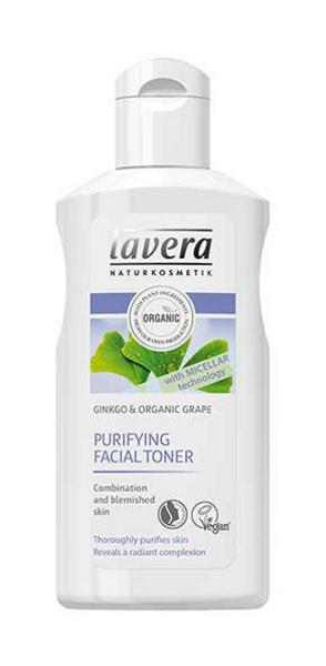 Purifying Facial Toner ORGANIC