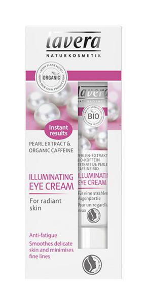 Illuminating Eye Cream ORGANIC