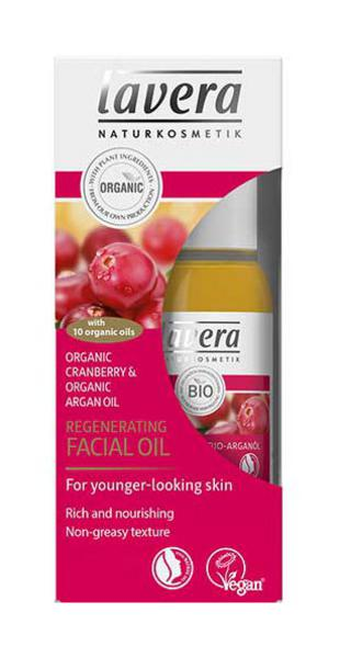 Organic Regenerating C...