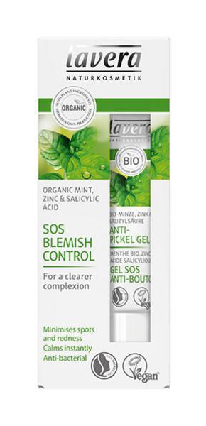 SOS Blemish Cream ORGANIC