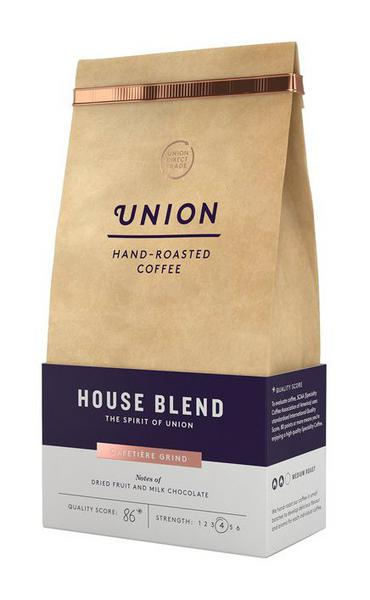 House Blend Ground Coffee