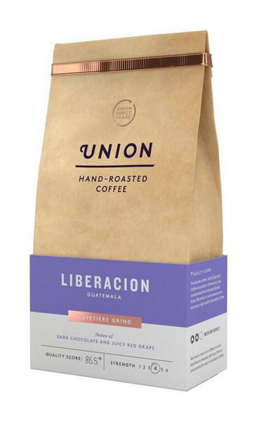 Liberacion Guatemala Ground Coffee