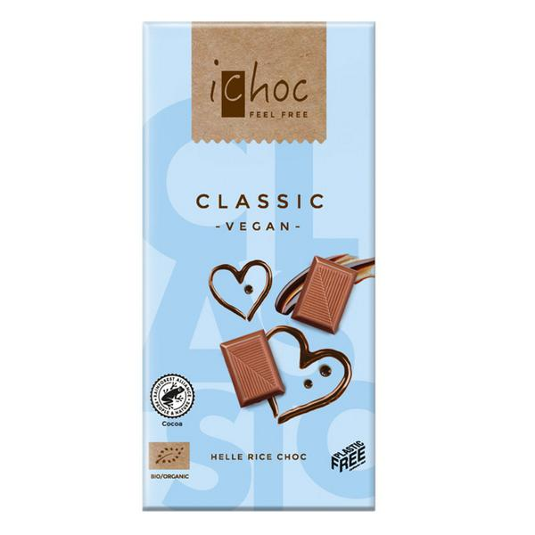 Alternative to Milk Chocolate Classic ORGANIC