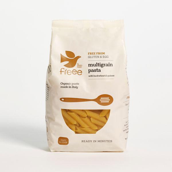 Multigrain Penne Pasta Gluten Free