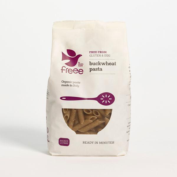 Buckwheat Penne Pasta Gluten Free