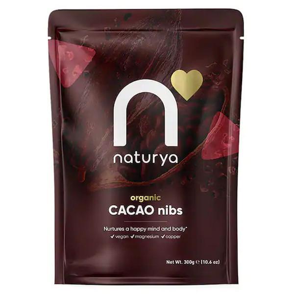 Cocoa Nibs ORGANIC