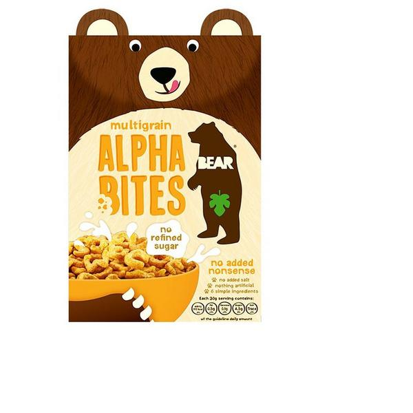 Alphabites Multigrain Cereal