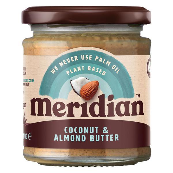 Coconut & Almond Nut Butter Vegan