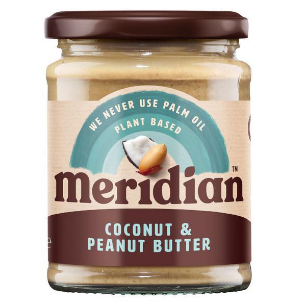 Coconut & Peanut Butter Vegan