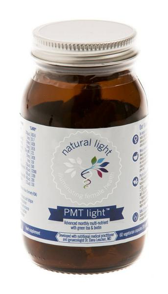 PMT light Supplement