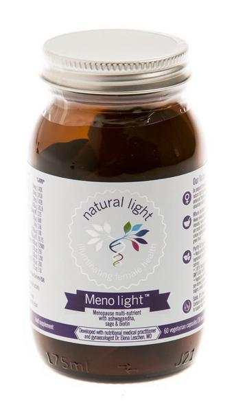 Meno light Supplement