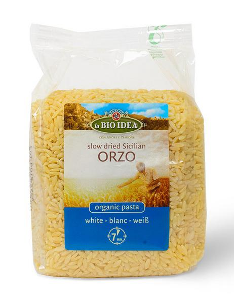 Orzo brands