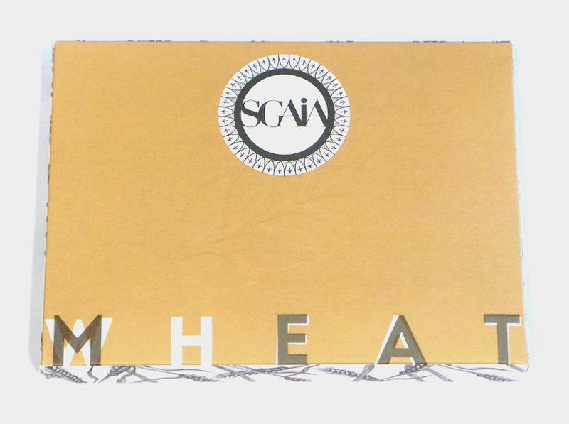 Mheat Original Seitan Steak dairy free