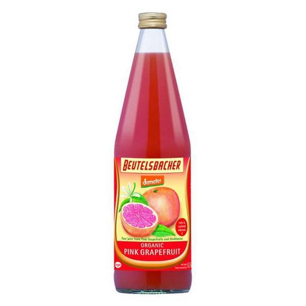 Demeter Pink Grapefruit Juice ORGANIC