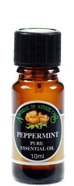 Peppermint Essential Oil ORGANIC